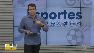 Kako Marques traz as notícias do esporte no Bom Dia Paraíba desta terça-feira (14.09.21) - Fique bem informado, torcedor paraibano