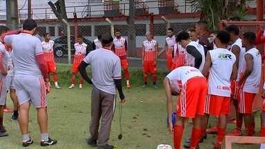 Noroeste estreia na Copa Paulista contra o São Bento em Araraquara - O Noroeste estreia na Copa Paulista em Araraquara nesta terça-feira (14). O time enfrenta o São Bento às 15h.