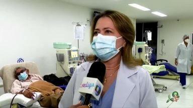 A importância da conscientização sobre Doação de Órgãos - Campanha Setembro Verde: a importância da doação de órgãos para salvar vidas