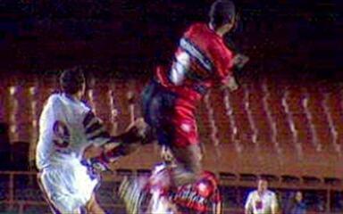 Em 1997, Fluminense vence Flamengo por 2 a 0 pelo Campeonato Carioca