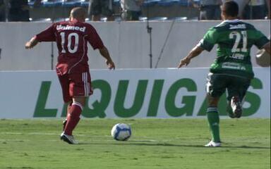 Melhores momentos: Palmeiras 1 x 2 Fluminense pela 37ª rodada do Brasileirão 2010