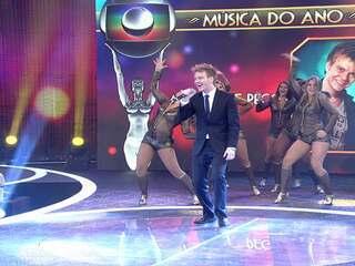 Sucesso em todo o mundo, 'Ai, Se Eu Te Pego' é eleita a Música do Ano de 2011