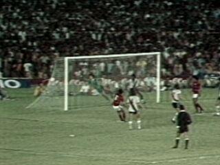 Baú relembra gol heróico de Rondinelli e título do Flamengo no Carioca em 78