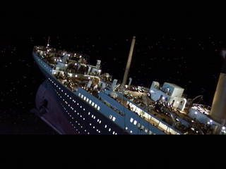 Whats On Especial Titanic 3D