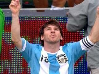 Os gols de Brasil 3 x 4 Argentina em amistoso internacional