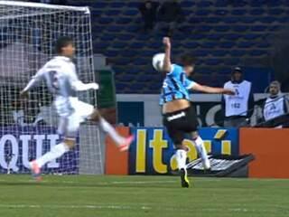 Melhores momentos de Grêmio 1 x 0 Fluminense pela 12ª rodada do Campeonato Brasileiro