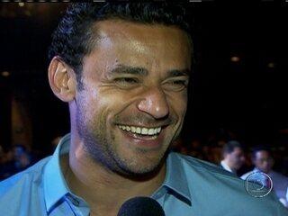 Fred é o grande destaque do Brasileirão de 2012