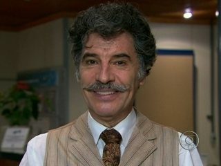 Paulo Betti relembra a novela 'A Indomada', no 'Vídeo Show'