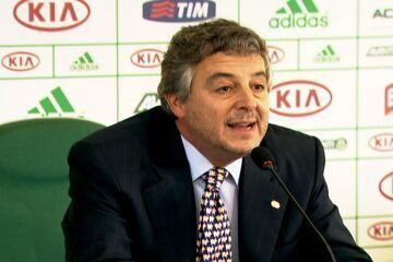 Após confusão na Argentina, Palmeiras rompe ligações com torcida organizada
