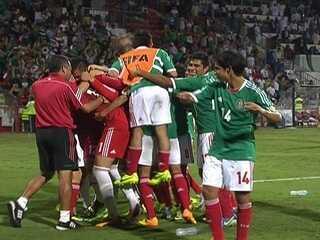 Os gols de Brasil 1 (10) x (11) 1 México pelas quartas de final do Mundial Sub-17