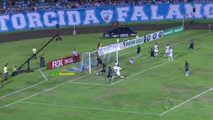 Londrina goleia Atlético e garante final entre clubes do interior após 22 anos