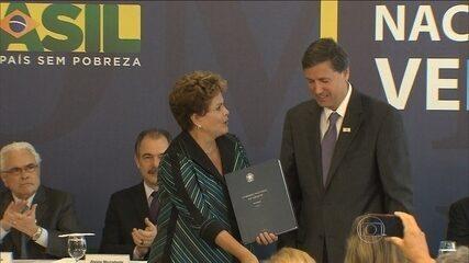 Rosa Weber suspende queixa-crime de Dilma contra Bolsonaro por injúria |  Política | G1