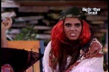 BBB - Marcela x Solange