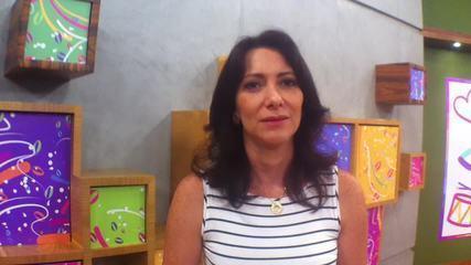 Exclusivo na web: nutricionista dá dicas de sucos detox