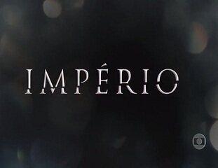Império Galeria De Personagens