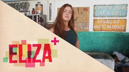 Conheça Eliza, a personagem de Marina Ruy Barbosa
