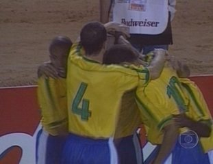 Copa América - 1999