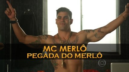 Clipe: 'Pegada do Merlô' - MC Merlô