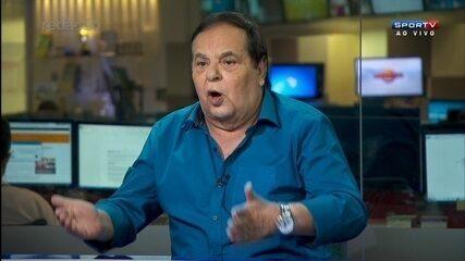 Roberto Avallone elogia coragem e ousadia de Dunga em substituições contra o Paraguai