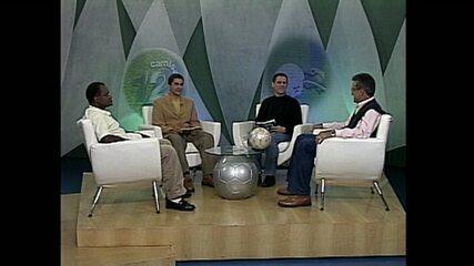 Baú do Esporte: Brandão e Garcia relembram a campanha do Londrina de 1977