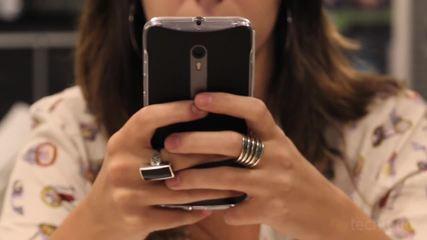 Como descobrir o número de IMEI de um celular