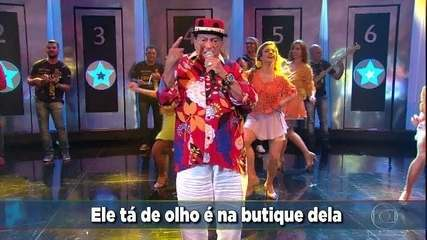 Genival Lacerda canta 'Severina Xique-Xique'