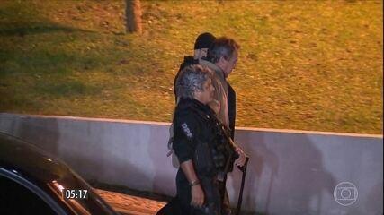 Operação Lava Jato prende ex-executivos da Queiroz Galvão em nova fase