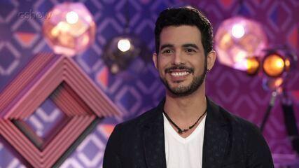 Alexey Martinez avalia relação: 'Orgulho da família que estou construindo'