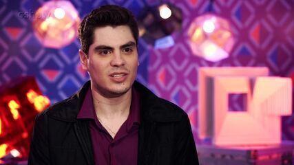 Kiko Britez, do 'The Voice Brasil, concorda com crítica de Brown