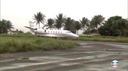Processo da Operação Turbulência foi arquivado pelo TRF da 5ª Região, no Recife