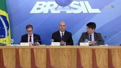 Marcelo Caetano explica regra de transição e dá exemplo com homem acima dos 50 anos