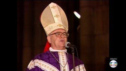 Morre Dom Paulo Evaristo Arns, arcebispo emérito de SP, aos 95