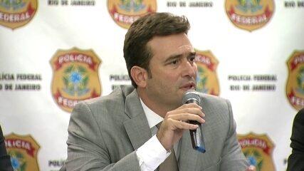 Delegado diz que Eike será considerado foragido caso não haja contato em prazo curto