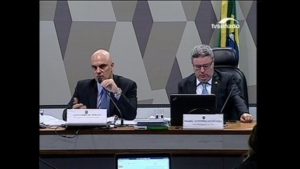 Alexandre Moraes afirma que prisões após segunda instância não são inconstitucionais