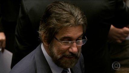 Senador Valdir Raupp virou réu em 2017; relembre