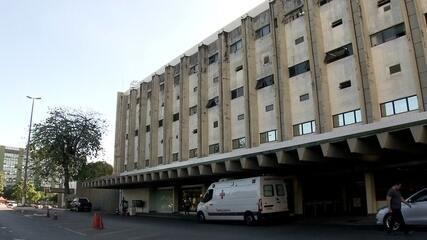 GDF defende projeto para transformar Hospital de Base em instituto