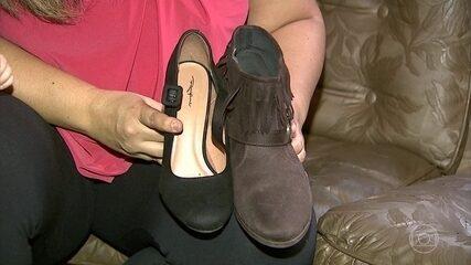 Algumas mulheres notam que o pé cresceu após a gravidez; Dr. José Bento explica