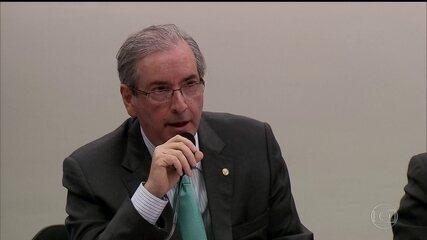 Cunha ainda responde a duas ações e cinco inquéritos ligados à Lava Jato