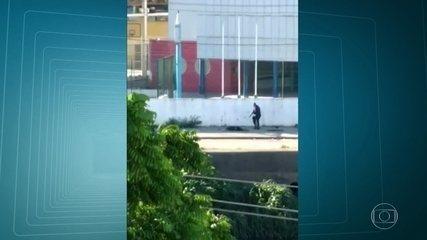 Policiais envolvidos na execução em Acari são presos em flagrante
