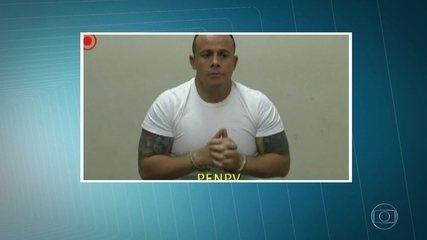Gegê do Mangue é condenado a 47 anos de prisão