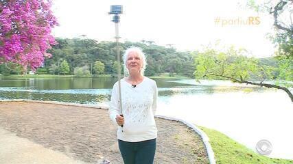 #partiuRS: conheça São Francisco de Paula, na Serra do RS
