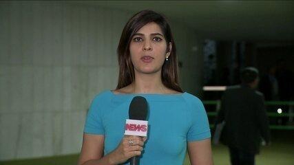"""""""Discurso do Planalto vai ser que investigação não basta para afastar ministros"""", diz Sadi"""