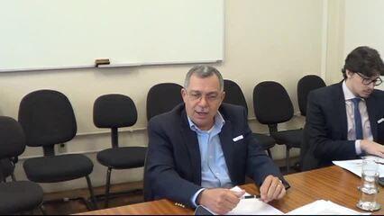 Petição 6659 - Henrique Pessoa Neto / Irregularidades Angra 3 – vídeo 2