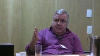 Delatores da Odebrecht acusam Aécio de receber propina por hidrelétricas e caixa 2