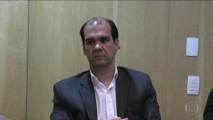 Ex-executivo da Odebrecht diz que Anthony Garotinho recebeu dinheiro de caixa 2