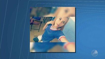 Adolescente de 15 anos desaparece em Juazeiro e família suspeita do jogo 'baleia azul'