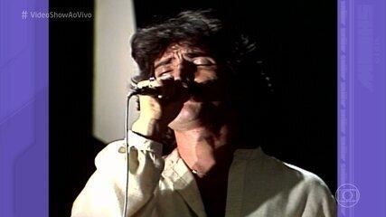 Reveja apresentação de Belchior cantando 'Coração Selvagem'