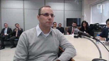 Ex-diretor da OAS diz que triplex estava reservado para 'Dona Marisa e o ex-presidente'