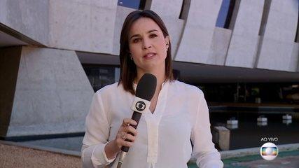 Ministro do STF nega 2 pedidos da defesa de Lula