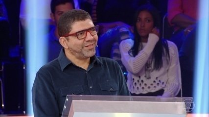 Edivanio Nascimento continua o desafio do 'Quem Quer Ser Um Milionário?'